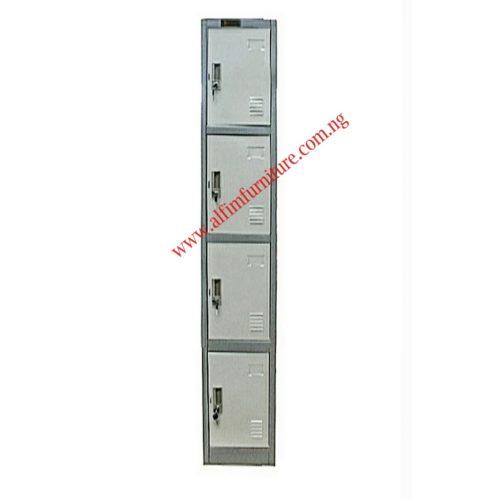 staff storage lockers