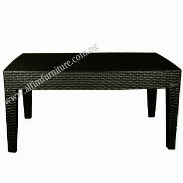 Outdoor Rattan center table