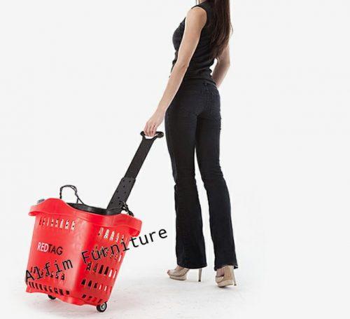 Alfim Nigeria Limited basket trolley_wm