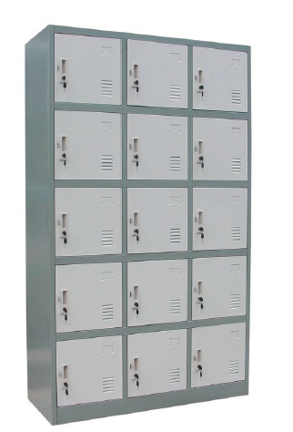employees office lockers