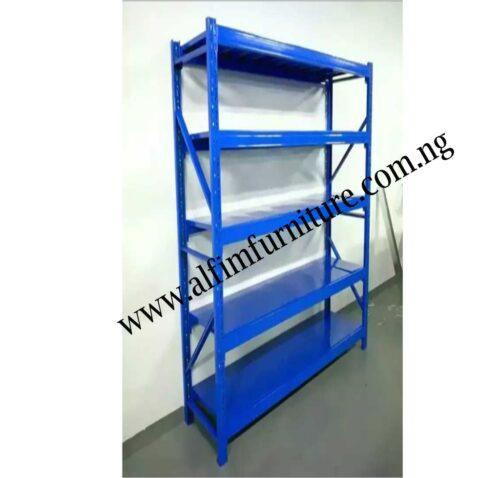 Alfim Nigeria 5step warehouse rack_wm