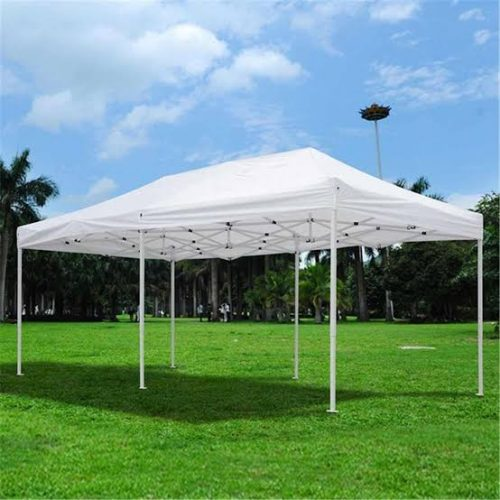 foldable pop-up canopy gazebo