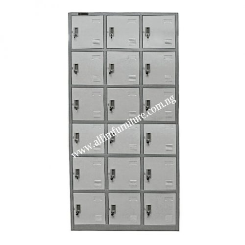school staff lockers