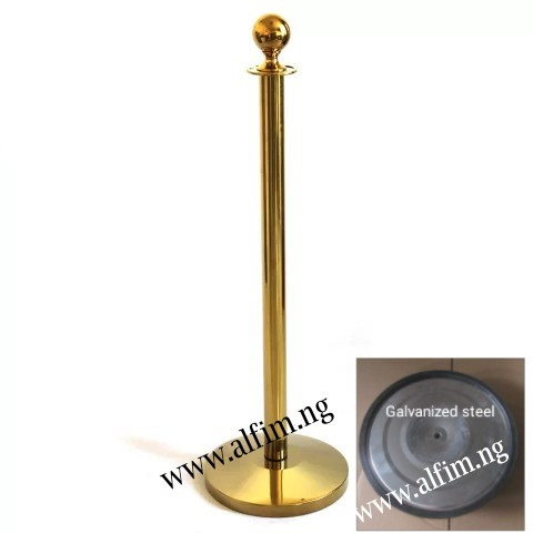 crowd control stanchions guide