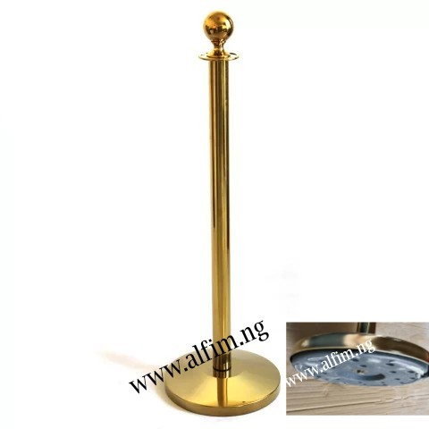 crowd control rope stanchions